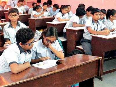 Post-Diwali, will schools reopen for classes 10, 12?