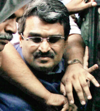 HC grants bail to Jignesh Shah in NSEL scam case