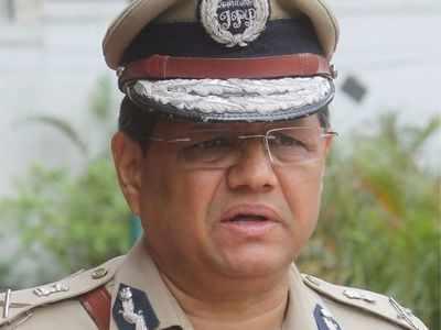Bhaskar Rao transferred, Kamal Pant is the new Bengaluru Police Commissioner