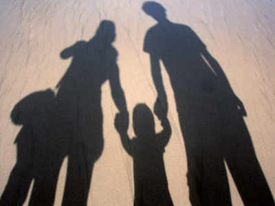 Tips for parenting when you have mental illness