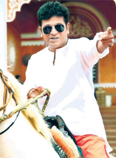 'Vajrakaya is not a sequel'