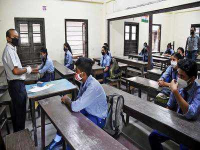 Schools in Mumbai to remain shut until December 31