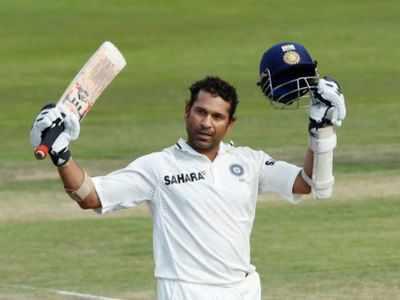 Sachin Tendulkar is against Cricket Australia's 'five Tests in one venue' proposal