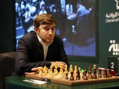 Fide, Russia, Crimea, Ukraine and…the storm in a chess board?
