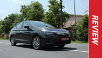 2020 Honda City Petrol MT road test review