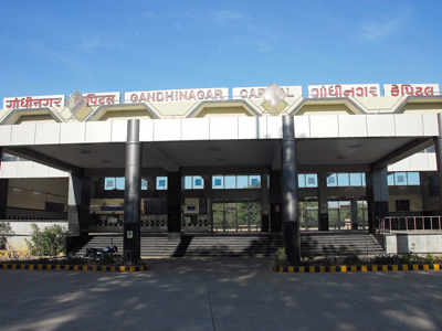 ITC, The Leela top bidders for 5-star hotel project above Gandhinagar Railway Station