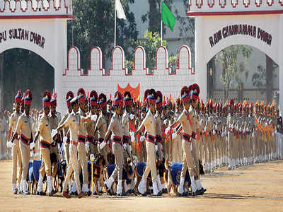 Security beefed up in Bengaluru ahead of Republic-Day