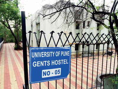 To curb facilities from being used beyond capacity, Savitribai Phule Pune University to overhaul hostel rules