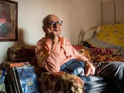 The man that was Dr Mahinder Watsa
