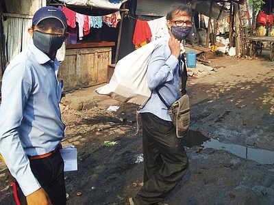 Ambujwadi residents fume as Tata Power removes shop meters