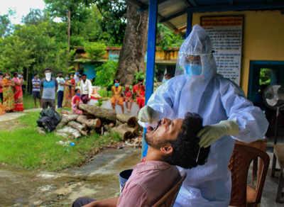 Coronavirus live updates: Bihar becomes 8th state to cross 1L Covid case tally