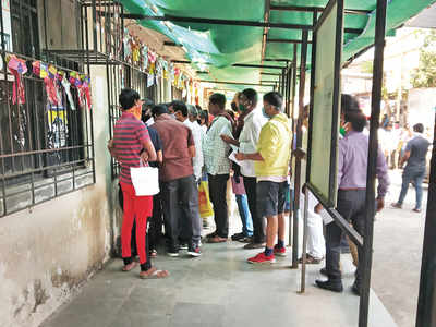 RTO officials promise action as touts return