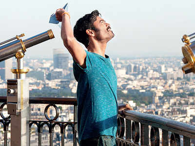 Dhanush: I want to play a villain who is the film's hero