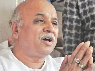 VHP leader Pravin Togadia Caught in own web of lies