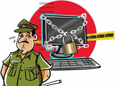 Hackers posing as German company officials swindle '23L from Pune firm