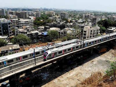Villagers oppose MMRDA move to acquire land for Metro 5