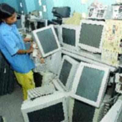 MMRDA to develop e-waste processing facility