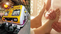 Western Railway rejects proposal of massage services to passengers in train