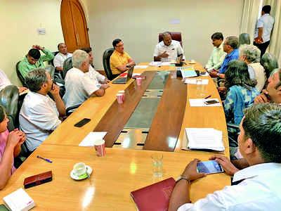 Bengaluru wins Round I of elevated corridor battle