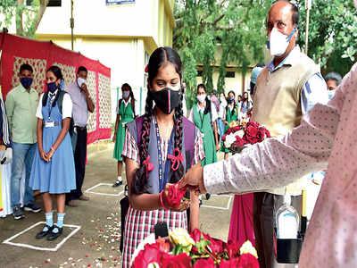 SSLC exams conclude amid Covid fear