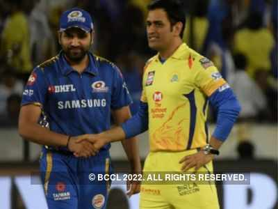 IPL 2020 schedule announced; first match between MS Dhoni's CSK and Rohit Sharma's MI
