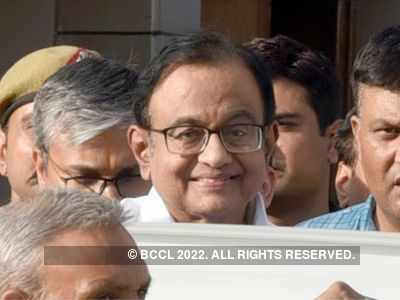 INX Media case:  P Chidambaram to stay in CBI custody till September 2