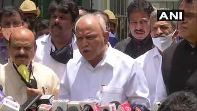 Karnataka news live: Dharmendra Pradhan, Kishan Reddy to attend legislative party meet today