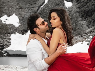 Shraddha Kapoor: Prabhas has the most amazing heart