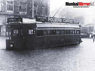 #MumbaiMirrored: Mumbai Speaks: Floods, the only constant