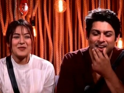 Bigg Boss 13: Shehnaaz Gill confesses she loves Sidharth Shukla; says she wants to win him, not the game