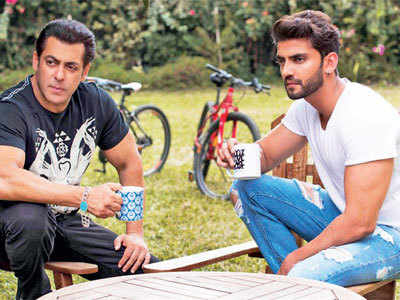 Salman Khan returns to the Valley with his next titled The Notebook