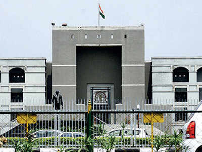 SC collegium recommends 4 for elevation to Gujarat HC
