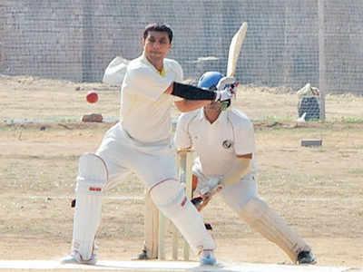 Ganesh Cup (Minor) Tournament: Labh Cricket Club beat Sardar Patel Cricket Club by seven wickets