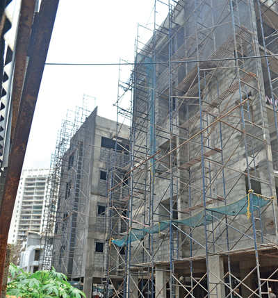 Property, not propriety: BBMP officer is a builder in Sarakki Lake's buffer zone