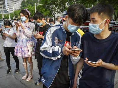 China admits virus exposed 'shortcomings'