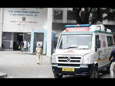 Put bed availability dashboard on site, IMA Pune tells PMC