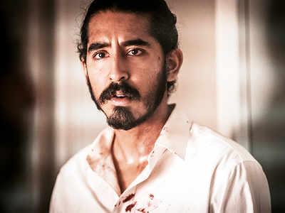 Dev Patel: Anthony would play gunshots on set