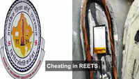 REET: Rs 6-lakh 'bluetooth slippers' to cheat