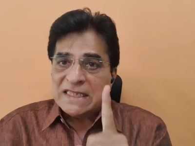 Kirit Somaiya slams Maharashtra govt over COVID-19 situation