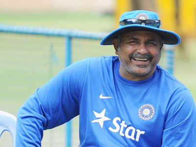 Next goal is to prepare back-up for 2019 World Cup: Bowling coach Bharat Arun
