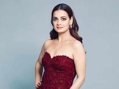 Throwback Thursday: Dia Mirza talks about her priceless photograph