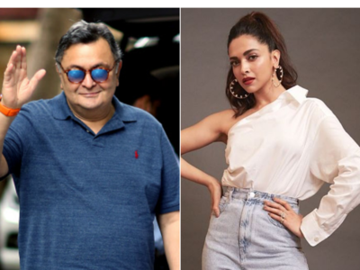 Deepika Padukone's next with Rishi Kapoor is an adaptation of Hollywood film The Intern