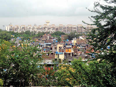 Residents along Tarkeshwar Hill live in fear of a Malin-like state