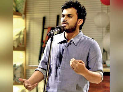 Mumbai teen accuses poet Shamir Reuben of sexual misconduct