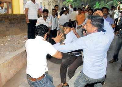 Mangaluru pub attack: They didn't do it! 26 accused, including Pramod Muthalik, exonerated due to lack of evidence