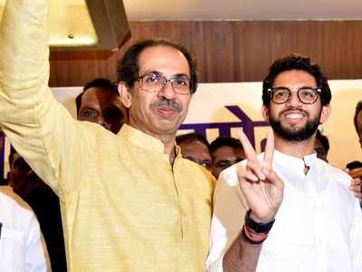 'Aaditya Thackeray will take oath as Maharashtra CM in Shivaji Park'