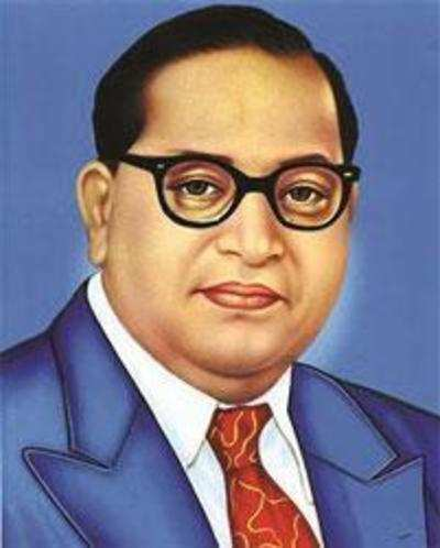 Nov 7, Ambedkar's school entry day, to be observed as Students' Day