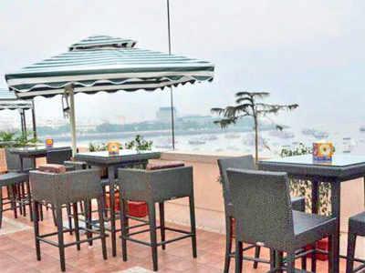 BMC legalises roof-top restaurants, bars, cafes