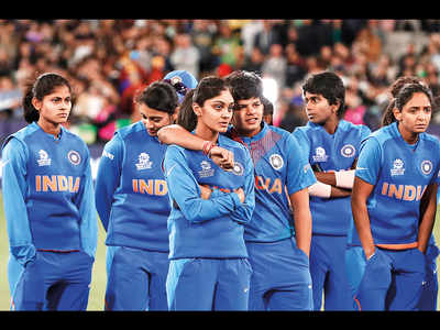 Did complacency cost the Indian Women's team the T20 World Cup final?