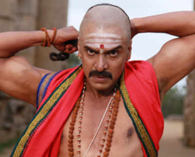 Movie review: Shivam